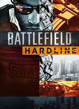 Battlefield Hardline from Electronic Arts